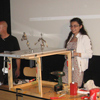 Stop-moton workshop with Zlatin Radev
